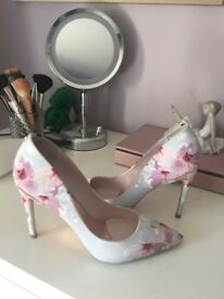 Ted Baker shoes for sale size 6