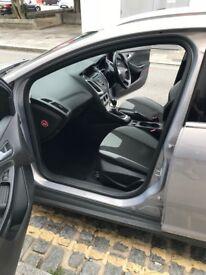 Ford Focus Estate - 2013 Model - Silver