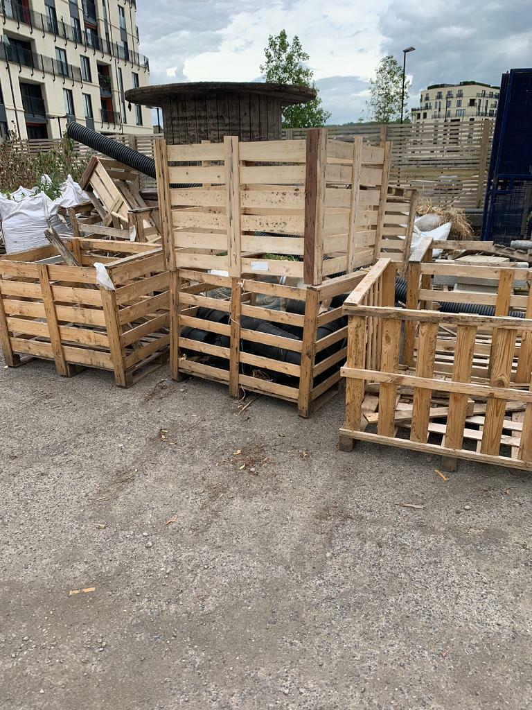 Large pallets for sale | in Bath, Somerset | Gumtree
