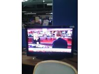 "Alba, 32"" LCD TV, with freeview"