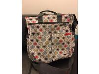 Skiphop Baby Changing Bag