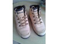firetrap boots size 6