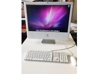 "iMac 24"" 2.16GHz core 2 duo for sale"