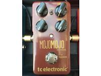 "Tc Electronic ""MojoMojo"" Overdrive"