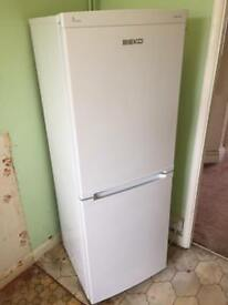 Beko 5ft Fridge Freezer