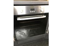 Hotpoint oven and hob for sale will sell separately