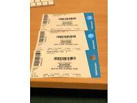 Magnum Concert Tickets (3 off) at the Garage in Aberdeen