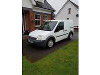 Ford Transit Connt