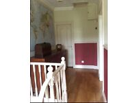 DOUBLE ROOM - bills included - lovely home