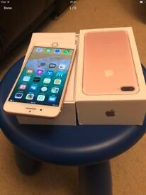 iPhone 7 Plus UNLOCKED (no offer,no swap,no PayPal)