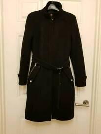 Zara woman's coat M