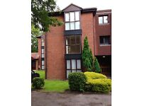Spacious one bed flat moments from Walton train station for rent