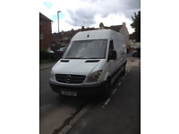 Mercedes Sprinter 311 for sale