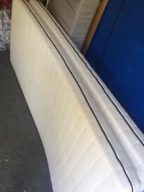 Ikea/hemnes day bed mattresses