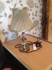 Living room bed room Lamp modern