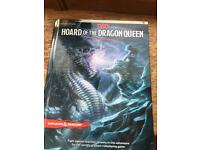D&D 5th Edition book