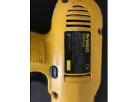 Dewalt Drill + charger no battery