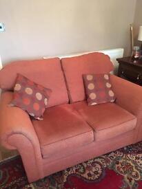 M&S 2 seater sofa FREE