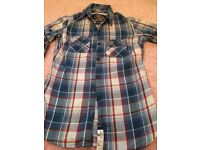 Superdry shirt size XS