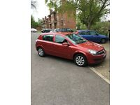 Vauxhall astra 1.3 diesel 56K FULL SERVICE HISTORY AND MOT FOR 12 months