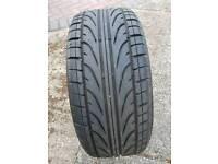 235 40 18 infinity tyre