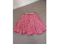 Ladies / Women's Skirt - Size 10