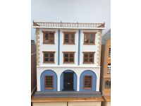 12th Scale Dolls House/Mansion, BARGAIN.