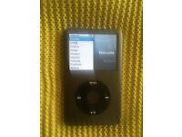 IPOD CLASSIC CHARCOAL GREY - 120GB