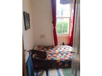 Peaceful room/flat available for short durations in a lovely quiet home near Meadows, Edinburgh