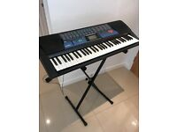 Casio CTK-511 Keyboard with Stand