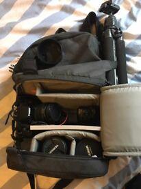 Canon EOS 700D / Rebel T5I / EOS KISS X7I 18-55 / 3.5-5.6 EF-S IS STM