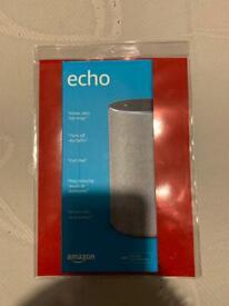 Amazon Echo *2nd Generation