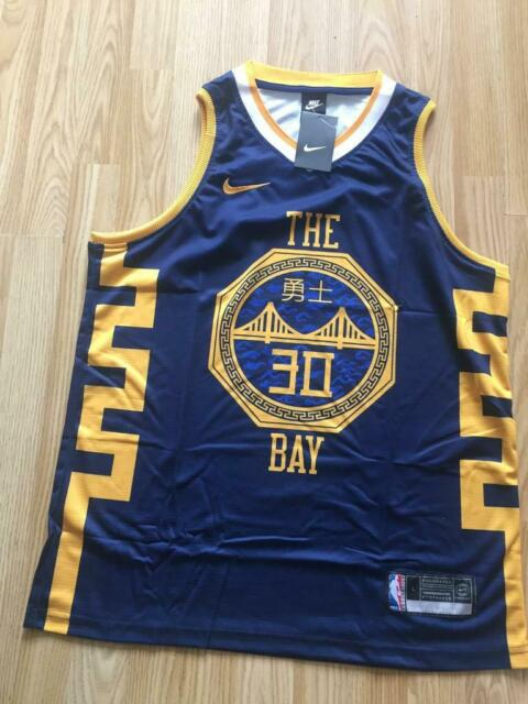 super popular 27f42 4590b Golden state warriors s curry jersey   in Toxteth, Merseyside   Gumtree