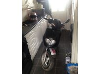 260 if gone tonigh Tgb 202 classic 50cc For sale or swap 320 Ono
