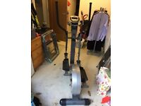 Eliptical trainer - Excellent condition - E Strider BE7200G