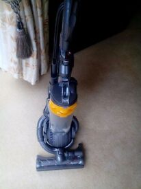 Dyson DC25 - fully cleaned and refurbished - like new - new filters - both tools - £75 ovno