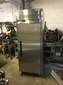 Comercial fridge Williams model KJISA JADE