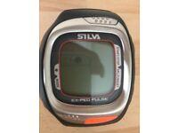 Silva Ex-Ped Pulse Heart Rate Pedometer Watch