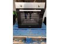 Candy Single Fan Oven - Barely Used