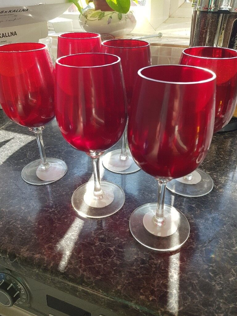 b5e757947b78 Wine glasses from Waitrose