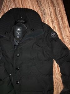 Canada Goose Jacket - Made in Canada - Unisex
