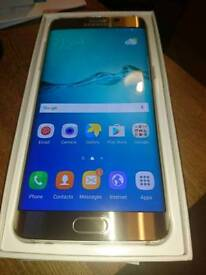 Samsung Galaxy S6 Edge Plus 64gb unlocked