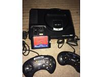 Sega Megadrive 16bit bundle