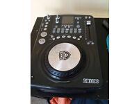 CDJ 390 Kool Sound DJ deck