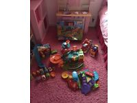 Vtech toot toot toddler toys from 12 months to age 5