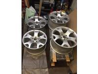 "BMW X5 19"" Alloys&Brand New Tyres!"