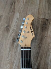 Aria stg electric guitar
