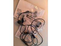 Bose SoundTrue Ultra In-Ear Headphones - Charcoal.