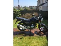 Lexmoto ZSF Superb Condition / Great Learner/Commuter Bike