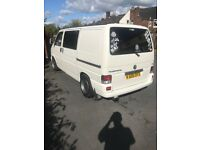Vw t4 transporter 2.5 px caddy